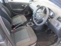 2021 Volkswagen Polo Vivo 1.4 Comfortline 5-Door North West Province Rustenburg_3