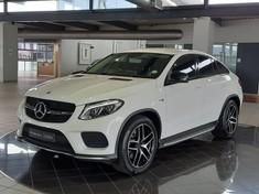 2017 Mercedes-Benz GLE 450 AMG 4MATIC Western Cape