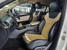 2017 Mercedes-Benz GLE-Class 450 AMG 4MATIC Western Cape Cape Town_2