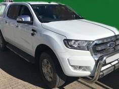 2016 Ford Ranger 3.2TDCi XLT 4X4 Auto Double Cab Bakkie Western Cape
