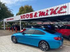 2018 BMW 4 Series 420D Coupe M Sport Auto Gauteng