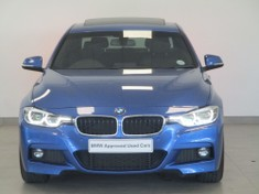 2018 BMW 3 Series BMW 3 Series 320i M Sport Auto Kwazulu Natal Pinetown_2