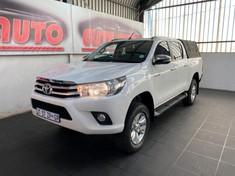 2016 Toyota Hilux 2.8 GD-6 Raider 4x4 Double Cab Bakkie Gauteng Vereeniging_0