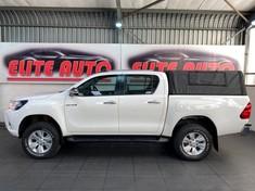 2016 Toyota Hilux 2.8 GD-6 Raider 4x4 Double Cab Bakkie Gauteng Vereeniging_1