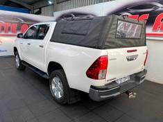 2016 Toyota Hilux 2.8 GD-6 Raider 4x4 Double Cab Bakkie Gauteng Vereeniging_2