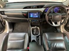 2016 Toyota Hilux 2.8 GD-6 Raider 4x4 Double Cab Bakkie Gauteng Vereeniging_3