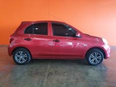 2012 Nissan Micra 1.2 Visia Insync 5dr d86v  Mpumalanga Secunda_1