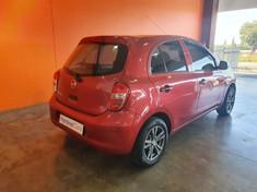 2012 Nissan Micra 1.2 Visia Insync 5dr d86v  Mpumalanga Secunda_2