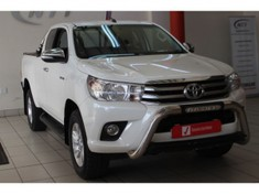 2018 Toyota Hilux 2.8 GD-6 Raider 4x4 Extended Cab Bakkie Mpumalanga