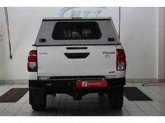 2018 Toyota Hilux 2.8 GD-6 Raider 4x4 Double Cab Bakkie Mpumalanga Barberton_3