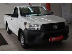 2019 Toyota Hilux 2.0 VVTi A/C Single Cab Bakkie Mpumalanga