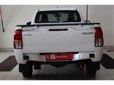 2019 Toyota Hilux 2.0 VVTi AC Single Cab Bakkie Mpumalanga Barberton_2