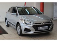 2019 Hyundai i20 1.2 Motion Mpumalanga