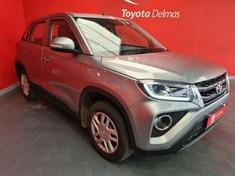 2021 Toyota Urban Cruiser 1.5 Xi Mpumalanga