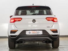 2021 Volkswagen T-Roc 2.0 TSI 4M R-Line DSG North West Province Potchefstroom_3