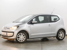 2015 Volkswagen Up Move UP 1.0 3-Door North West Province