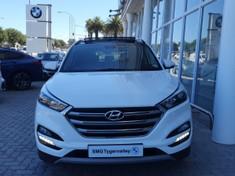 2017 Hyundai Tucson 2.0 CRDi ELITE AT Western Cape Tygervalley_1