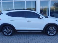 2017 Hyundai Tucson 2.0 CRDi ELITE AT Western Cape Tygervalley_2