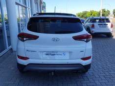 2017 Hyundai Tucson 2.0 CRDi ELITE AT Western Cape Tygervalley_4