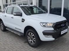 2017 Ford Ranger 3.2TDCi 3.2 WILDTRAK 4X4 Auto Double Cab Bakkie Western Cape