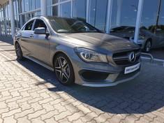 2014 Mercedes-Benz CLA-Class CLA45 AMG Western Cape