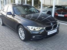 2016 BMW 3 Series 320i Auto Western Cape