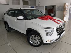 2021 Hyundai Creta 1.5 Executive IVT North West Province