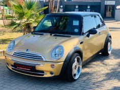 2005 MINI Cooper  North West Province Klerksdorp_0