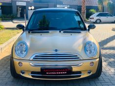2005 MINI Cooper  North West Province Klerksdorp_1