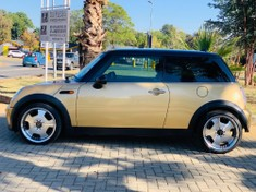 2005 MINI Cooper  North West Province Klerksdorp_4