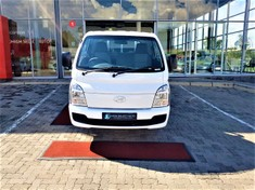 2017 Hyundai H100 Bakkie 2.6d Fc Cc  Gauteng Midrand_1