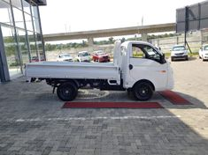 2019 Hyundai H100 Bakkie 2.6d Fc Cc  Gauteng Midrand_3