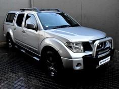 2014 Nissan Navara 2.5 Dci Se 4x4 P/u D/c  Gauteng