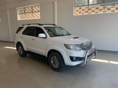 2012 Toyota Fortuner 3.0d-4d R/b A/t  Mpumalanga
