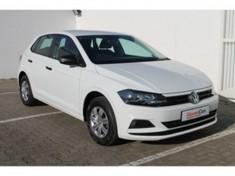 2020 Volkswagen Polo 1.0 TSI Trendline Eastern Cape King Williams Town_0