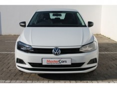2020 Volkswagen Polo 1.0 TSI Trendline Eastern Cape King Williams Town_1