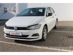 2020 Volkswagen Polo 1.0 TSI Trendline Eastern Cape King Williams Town_2