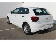 2020 Volkswagen Polo 1.0 TSI Trendline Eastern Cape King Williams Town_3