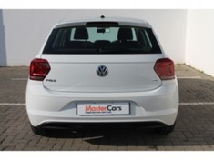 2020 Volkswagen Polo 1.0 TSI Trendline Eastern Cape King Williams Town_4