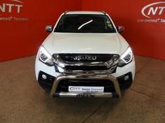2021 Isuzu Mu-x 3.0D 4X4 Auto Limpopo