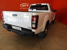 2016 Isuzu KB 250D-TEQ HO HI Rider Bakkie ECab Limpopo Tzaneen_4