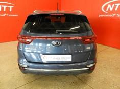 2020 Kia Sportage 1.6 GDI Ignite Auto Limpopo Tzaneen_3
