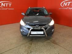 2011 Hyundai iX35 2.0 Gls  Limpopo