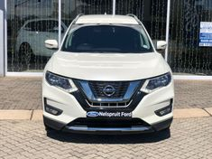 2018 Nissan X-Trail 2.5 Acenta 4X4 CVT Mpumalanga Nelspruit_1