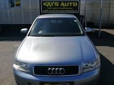 2004 Audi A4 1.8t 140kw  Western Cape Athlone_1