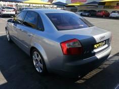 2004 Audi A4 1.8t 140kw  Western Cape Athlone_4