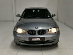 2007 BMW 1 Series 120d e87  Gauteng Johannesburg_1