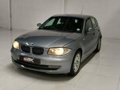 2007 BMW 1 Series 120d e87  Gauteng Johannesburg_2
