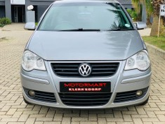 2008 Volkswagen Polo 1.9 Tdi Highline 96kw  North West Province