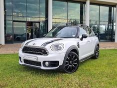 2017 MINI Countryman Cooper S Auto Gauteng Centurion_0
